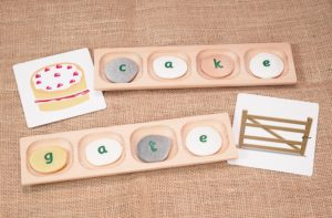 4-Pebble Wordbuilding Tray (6pcs)-0