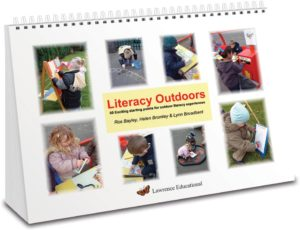 Literacy Outdoors-0