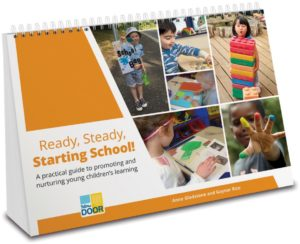 Ready, Steady, Starting School!-0