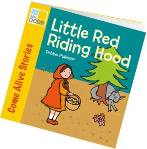 Little Red Riding Hood Big Book-0