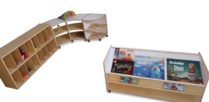 Tiny Tots Storage Essentials Full Set (4pcs)-0
