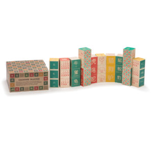 Chinese Blocks (32pcs)-0