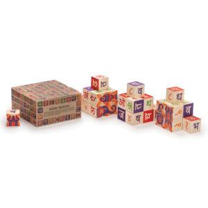 Hindi Blocks (32pcs)-0
