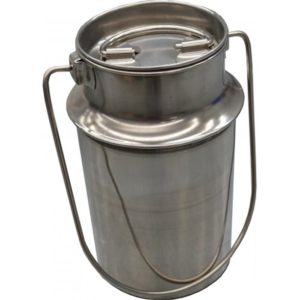 Milk Billy Stainless Steel 2L-0