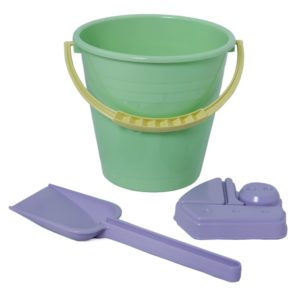 Sugar Cane Preschool Bucket Set (3pcs)-0