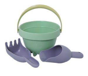 Sugar Cane Tiny Tots Bucket Set (3pcs)-0