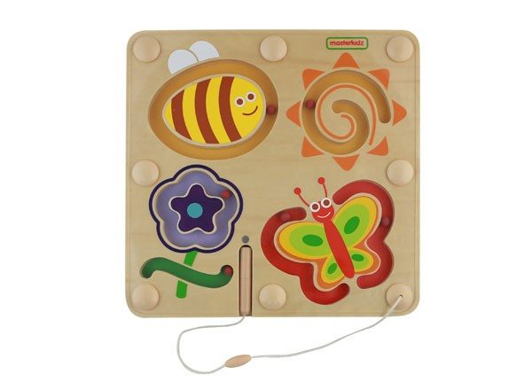 Magnetic Insect Maze Board-0