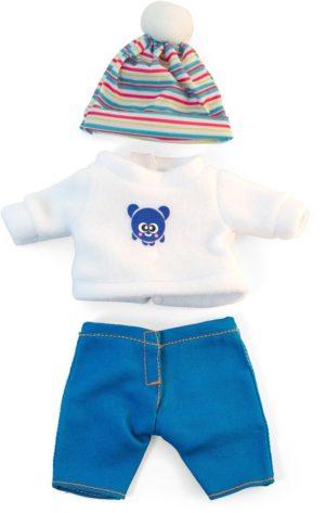Sweatshirt & Trouser Set 21cm-0