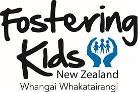 fostering kids