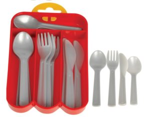 Cutlery Set (17pcs)-0