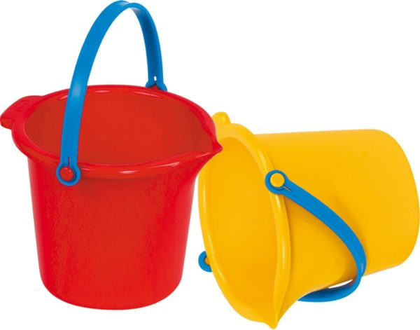Bucket with Spout (1pc)-0
