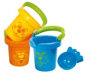 Funny Buckets (4pcs)-0