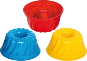 Bundt Moulds (3pcs)-0