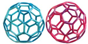 Hex Ball (2pcs)-0