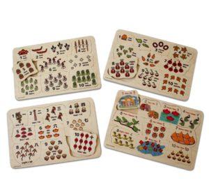 Puzzle Sets