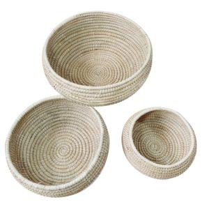Storage Trays & Baskets