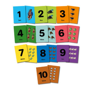 Literacy Cards & Games