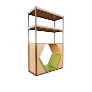 High Storage Retreat Furniture