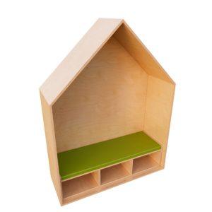Infant Whare Retreat Furniture