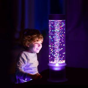 Light Exploration