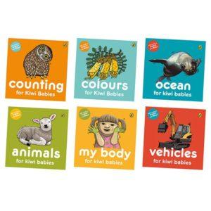Toddler Books & Board Books